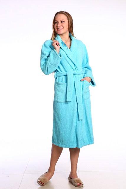 Женские халаты оптом от производителя