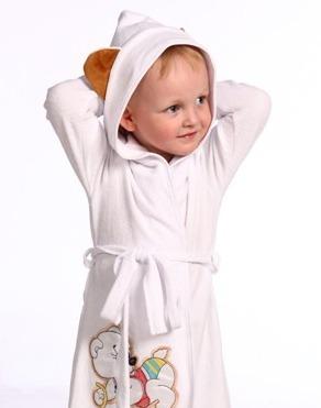 Детская одежда от ивановского производителя